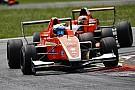 Formula Renault Monza Eurocup: Scott survives safety car restart to take maiden win
