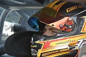 NASCAR Canada Qualifying report Rain puts Alex Labbé on pole