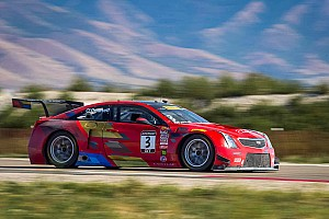 PWC Qualifying report O'Connell, Heckert take GT, GTS poles at Laguna Seca