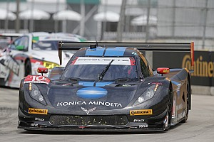 IMSA Preview Corvette DPs at Watkins Glen: Seeking perfection in the Six Hours