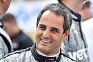 IndyCar モントーヤ、2017年もチーム・ペンスキーに残留へ
