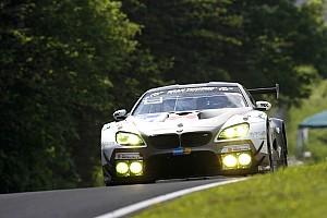 Endurance Qualifying report Schubert Motorsport secures front row grid position