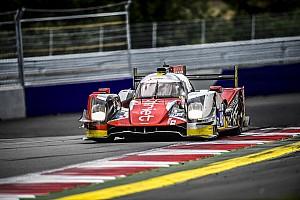 European Le Mans Practice report Spielberg ELMS: Thiriet tops second practice by 0.026s