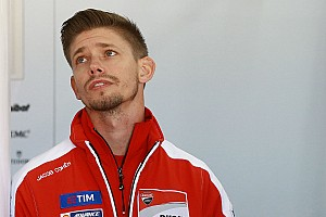 MotoGP Breaking news Lorenzo interested in expanded Ducati role for Stoner