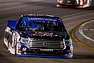NASCAR Truck Heartbreak for Byron as victory and title shot go up in smoke