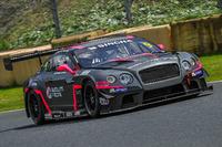 Asian GT Photos - #9 Absolute Racing Bentley Continental GT3: Vutthikorn Inthraphuvasak, Christer Joens