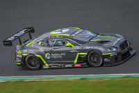 Asian GT Photos - #7 Absolute Racing Bentley Continental GT3: Adderly Fong, Andrew Kim