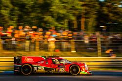 #43 RGR Sport by Morand Ligier JSP2 Nissan: Ricardo Gonzalez, Filipe Albuquerque, Bruno Senna