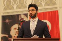 Türkiye - Ralli Fotoğraflar - TOSFED Başkan Vekili Eren Üçlertoprağı