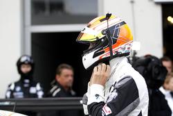 #100 Schubert Motorsport, BMW M6 GT3: Jens Klingmann