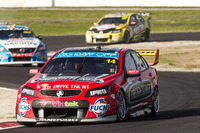 Supercars Photos - Tim Slade, Brad Jones Racing Holden