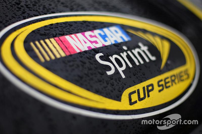 Nascar sprint cup logo