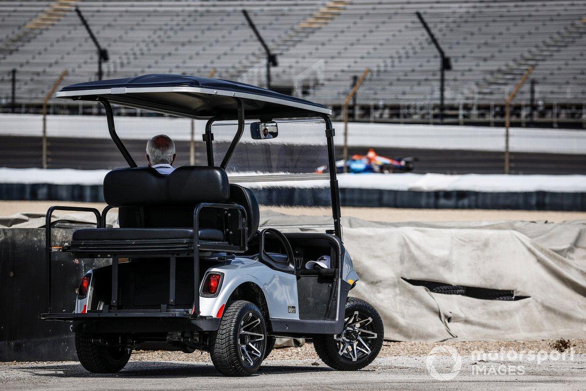 Takuma Sato Wins Second Indianapolis 500