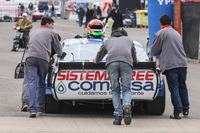 Argentina-TC Photos - Camilo Echevarria, CAR Racing Chevrolet