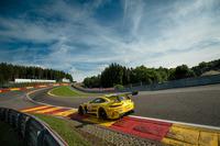 Blancpain Endurance Фотографії - #86 AMG-Team HTP Motorsport, Mercedes-AMG GT3: Максиміліан Гьотц, Томас Ягер, Гері Паффетт