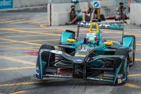 Fórmula E Fotos - Nelsinho Piquet