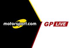 Motorsport.com - Hungary announcement