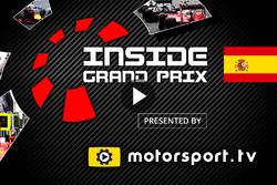 Inside GP 2016 Spain