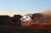 WRC Фотографії - Роберт Кубіца