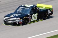 NASCAR Truck Photos - John Wes Townley, Athenian Motorsports Chevrolet