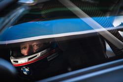 Steve Richards, BMW Team SRM