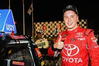NASCAR Truck Photos - Race winner Christopher Bell, Kyle Busch Motorsports Toyota