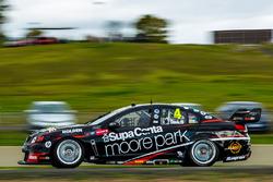 Shae Davies, Erebus Motorsport Holden