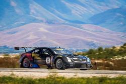 #8 Cadillac Racing Cadillac ATS-VR GT3: Michael Cooper