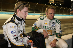 Josef Newgarden, Ed Carpenter, Ed Carpenter Racing Chevrolet