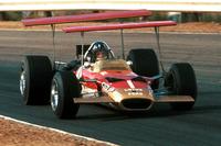 Formula 1 Photos - Graham Hill, Team Lotus