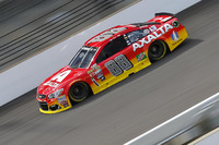 NASCAR Sprint Cup Photos - Jeff Gordon, Hendrick Motorsports Chevrolet