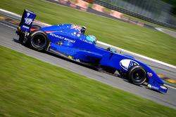 James Allen, JD Motorsport