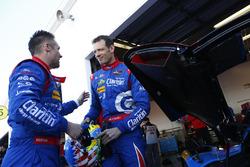 Andy Priaulx, Alexander Wurz, Chip Ganassi Racing