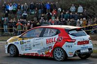 ERC Foto - Zoltán Bessenyey, Renault Clio RS R3T