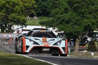PWC Photos - #8 Mantella Autosport Inc. KTM XBow GT4: Anthony Mantella