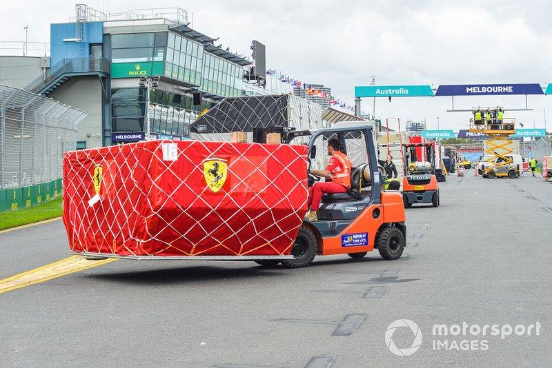 Ufficiale, la F1 2020 partirà da Melbourne il prossimo 15 marzo