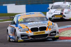 Robert Collard, West Surrey Racing, Warren Scott, Subaru Team BMR