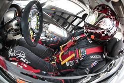 Patrick Lindsey, Park Place Motorsports