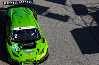 IMSA Photos - #16 Change Racing Lamborghini Huracan GT3: Spencer Pumpelly, Corey Lewis, Richard Antinucci