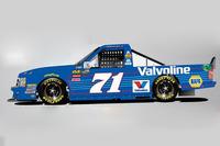 NASCAR Truck Fotos - Chase Elliott, Contreras Motorsports, Chevrolet