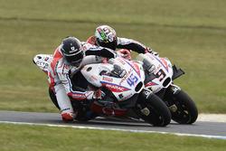 Scott Redding, Octo Pramac Racing, Danilo Petrucci, Pramac Racing