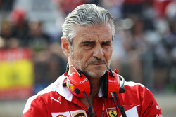 Temporada 2016 F1-united-states-gp-2016-maurizio-arrivabene-ferrari-team-principal-on-the-grid
