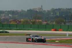 Maximilian Buhk, Dominik Baumann, Mercedes-AMG GT3, HTP Motorsport
