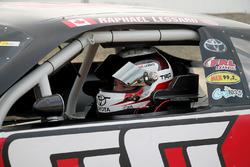 Raphael Lessard, David Gilliland Racing