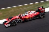 Formula 1 Fotoğraflar - Sebastian Vettel, Ferrari SF16-H