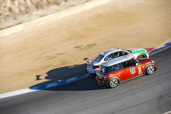 #20 4R Motorsports Mini Cooper: Nic Lougee