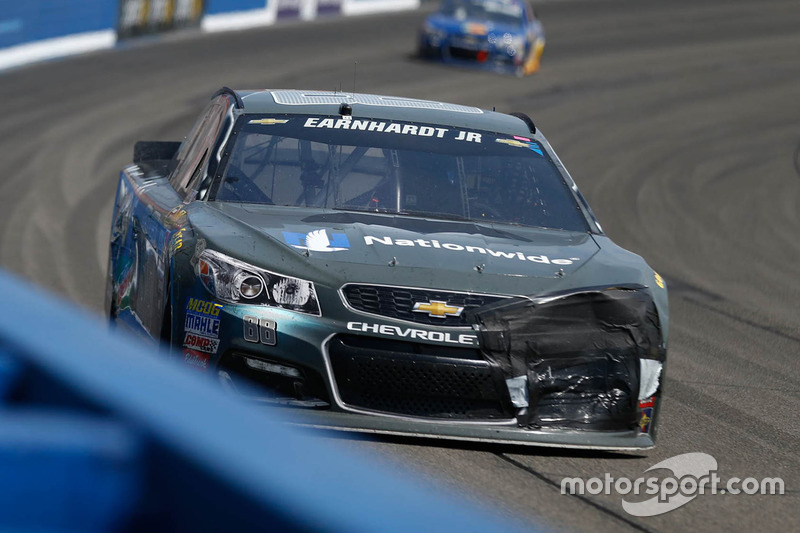 dale earnhardt jr hendrick motorsports chevrolet at fontana. Cars Review. Best American Auto & Cars Review