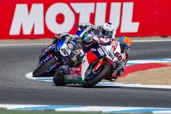Michael van der Mark, Honda World Superbike Team