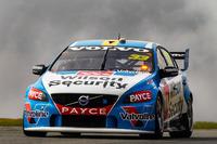 Supercars Photos - Scott McLaughlin, Garry Rogers Motorsport Volvo