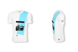 Chaparral stripe shirt